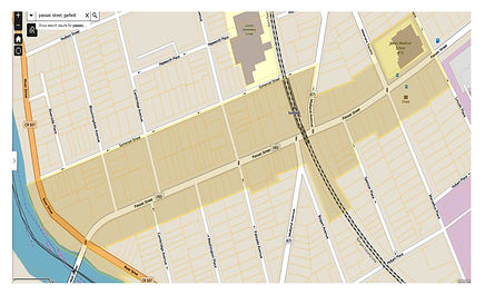 River to Rail District Boundaries_Parcel