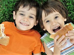 Make Smart Sandwich Choices