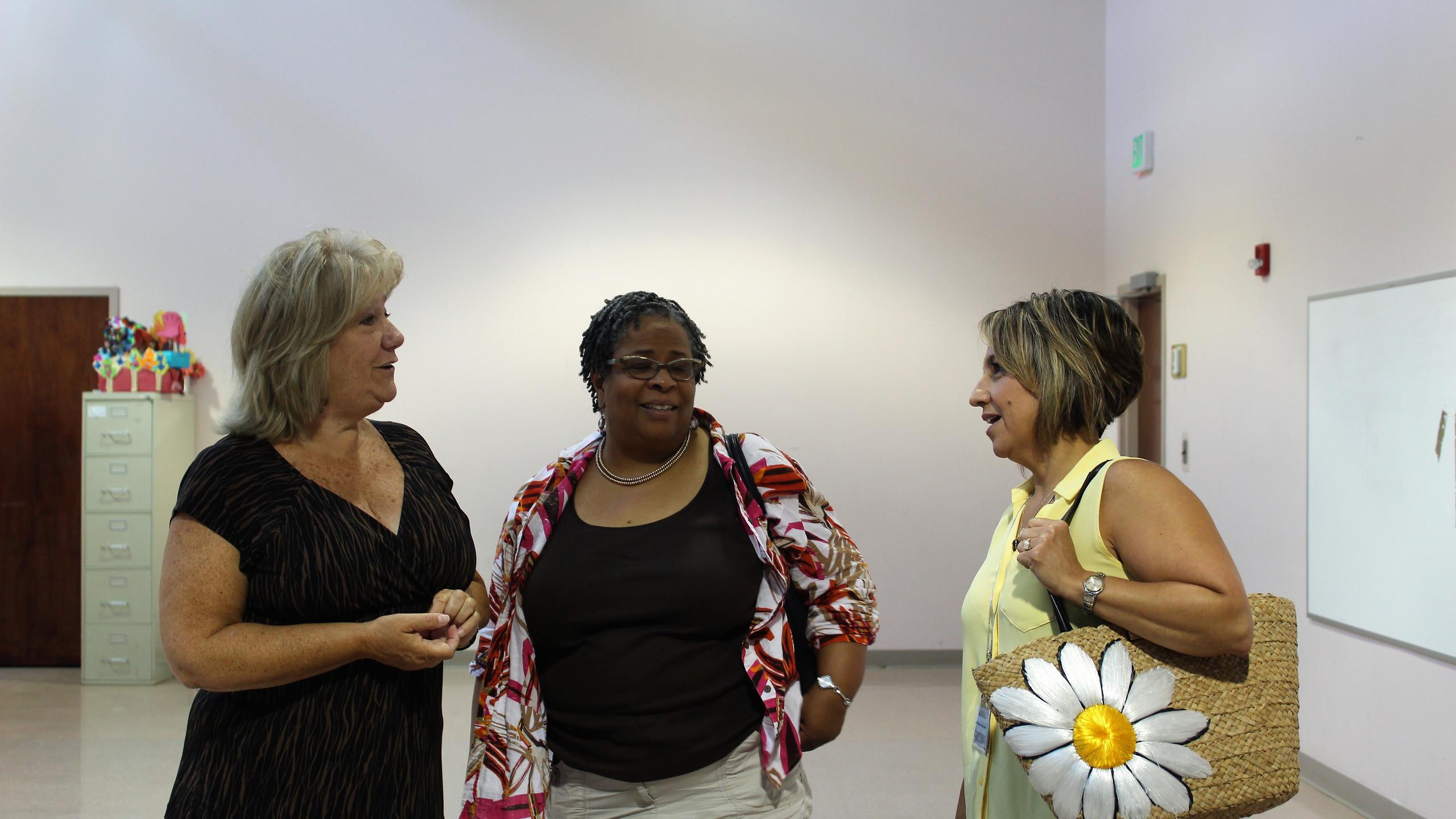 Leaders discuss Head Start's success