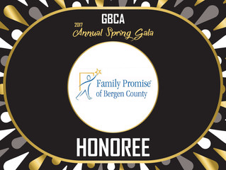 2017 Gala Honoree: Family Promise of Bergen County