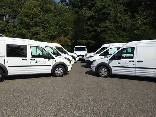 New Vans for Janitorial - August 2014.jp
