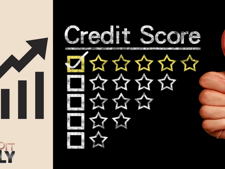 What Exactly Affects Your Credit Score?