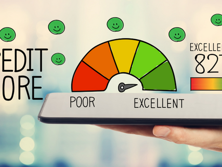 7 Reasons Why You Need to Have a Good Credit Score