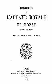 Histoire_de_l'abbaye_royale_de_[...]Gomo