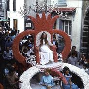 Mozac rétro : les fêtes des conscrits en 1969.
