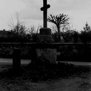 Croix Saint-Calmin, Mozac