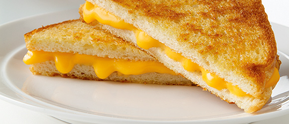 grilled cheese picture