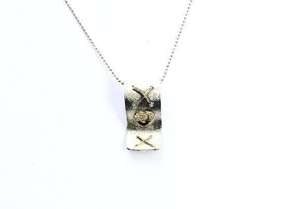 OXO pendant