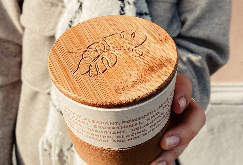 SPECIAL TO-GO CUP Lieblingsbecher