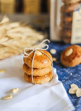 Bäckerei Ritter Lebkuchen Produktfotogra