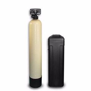 Pentair Fleck water softener