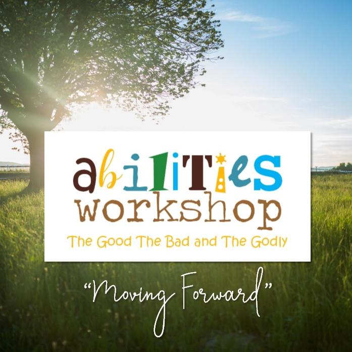 """""""Moving Forward"""" Parent Workshop"""