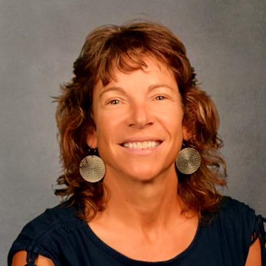 Tammy Bishop