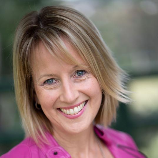 Nicola Irvine