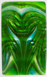 Adventurine Green Combed 7x12