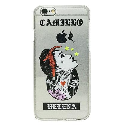 Camillo x HELENA x iphone case < 6 & 6plus >