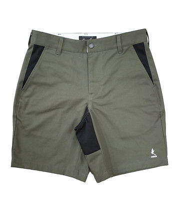 CAMILLO 10TH ANNIVERSARY SHORT PANTS ( KHAKI )