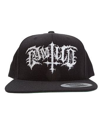 DEVIL CAMILLO SNAPBACK ( BLACK )