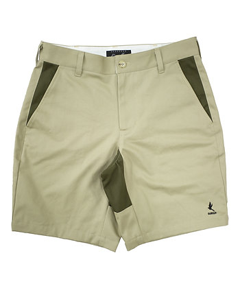 CAMILLO 10TH ANNIVERSARY SHORT PANTS ( BEIGE )