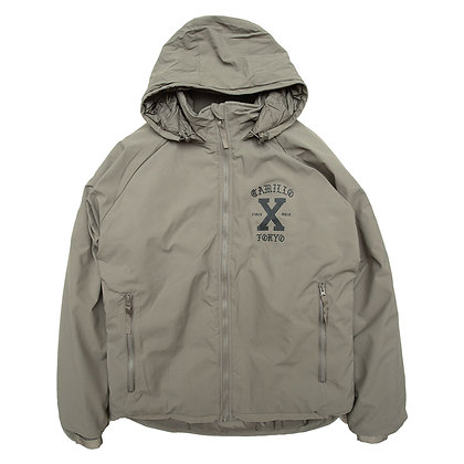 CAMILLO LEVEL7 JACKET  (KHAKI)