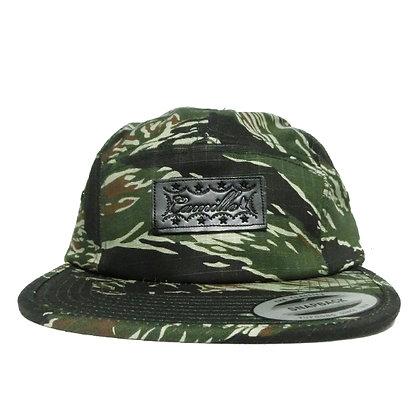 JOCKY CAP < TIGAR CAMO >
