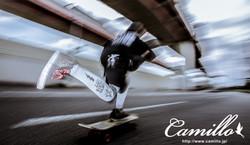 Camillo Thermal Pants 2color