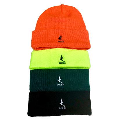CAMILLO OG KNIT CAP( 4 color )