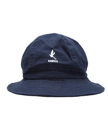CAMILLO TSUBAME HAT (NAVY)