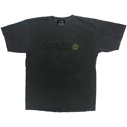 CAMILLO HELLYEAH TEE ( PEPPER )