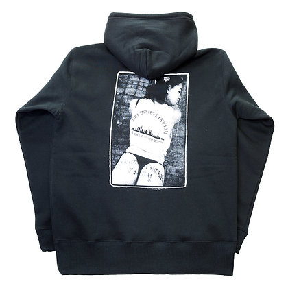 CAMILLO x STONE SHOOT  TOKYO FUCKIN CITY Photo exhibitionPullover Hoodie