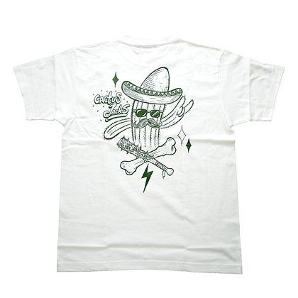 Cactus Jack Pocket Tee
