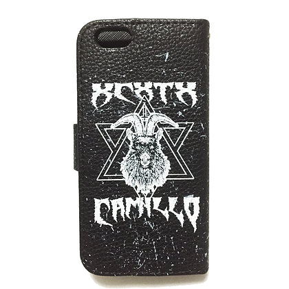 DEVIL Camillo   iphone case <black>