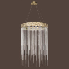 ROUND LAMP