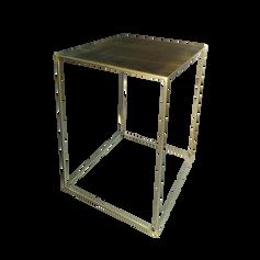 SQ TABLE /METAL