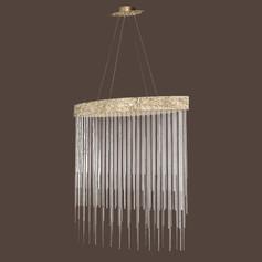 OGIVAL LAMP