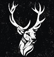 White Hart logo