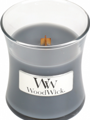 WoodWick Evening Onyx Candle vanaf