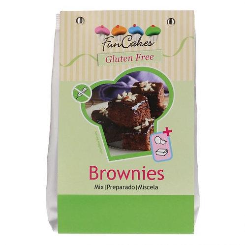 Funcakes Glutenvrije Brownies