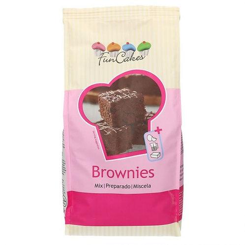 Funcakes Brownies