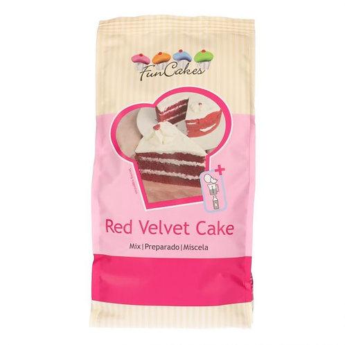 Funcakes Red Velvet