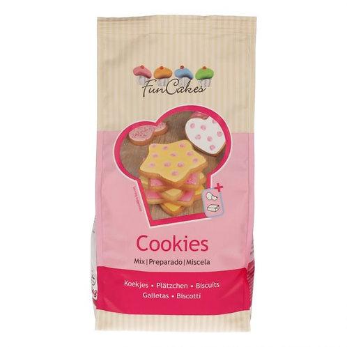 Funcakes Cookies