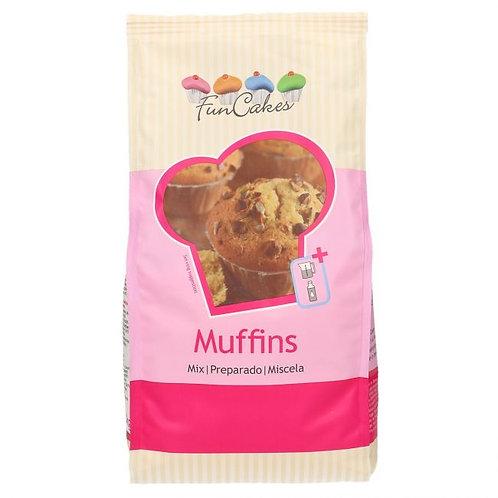 Funcakes Muffins