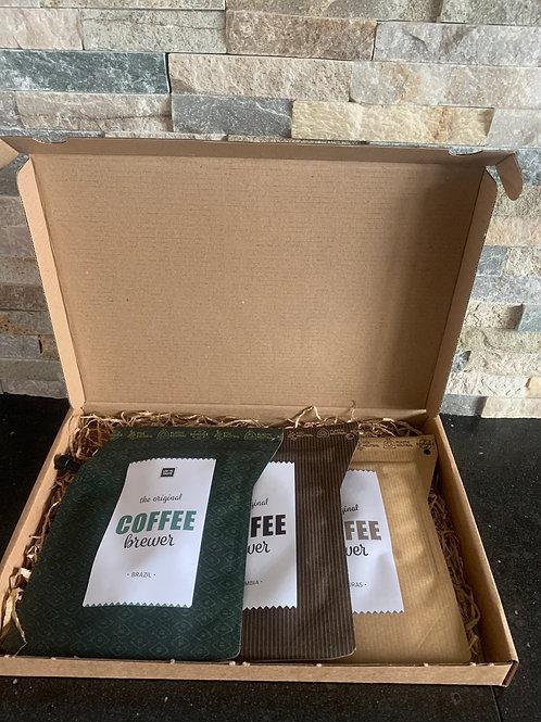 Coffee brewer brievenbus pakket L