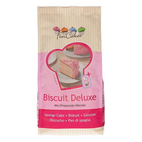 Funcakes Biscuit Deluxe