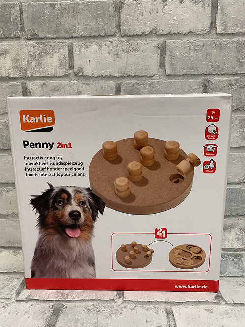 Karlie penny