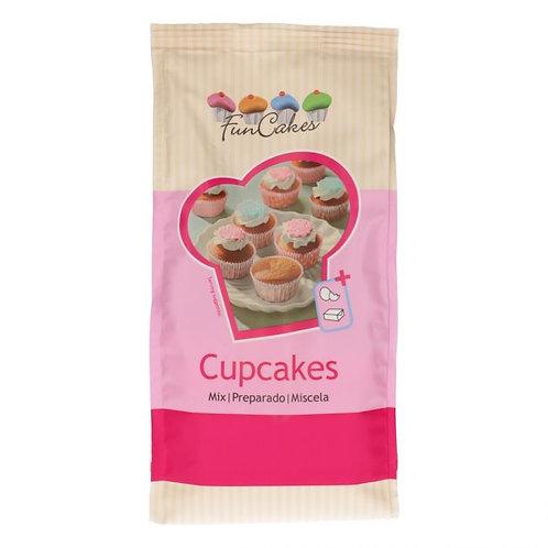 Funcakes Cupcakes