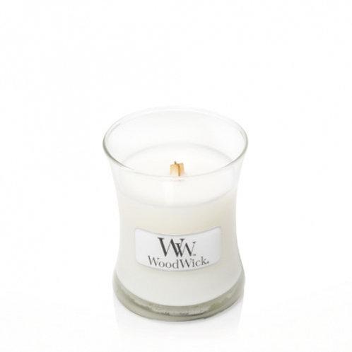 WoodWick Magnolia Candle vanaf