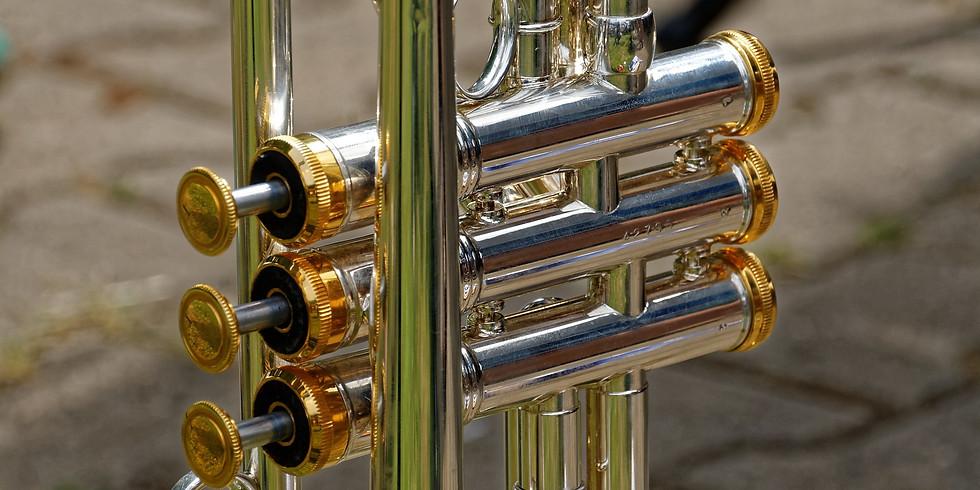 YYSO Masterclass - Trumpet & Horn