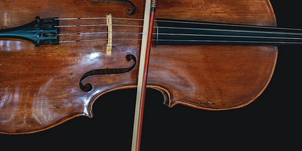 YYSO Masterclass - Viola