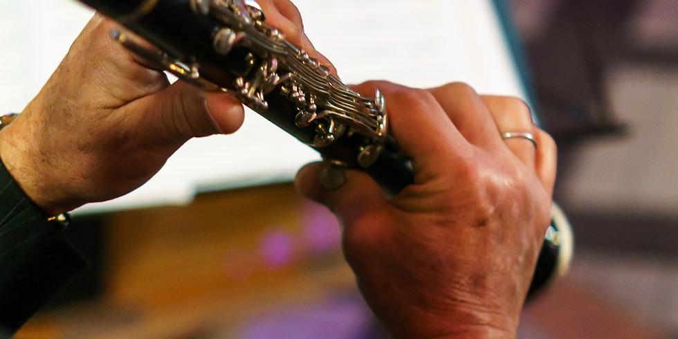 YYSO Masterclass - Flute & Clarinet